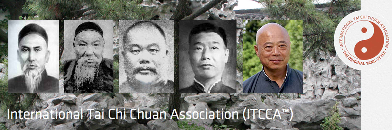 Die Linie der Yang Familie mit Grossmeister Chu King-hung